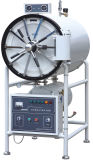 Horizontal Cylindrical Pressure Steam Sterilizer Medical Autoclave