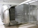Food Freeze Dryer (production scale) (JDG-100)