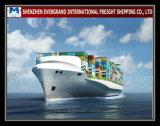 Shenzhen Sea Freight Shipping to Zimbabwe