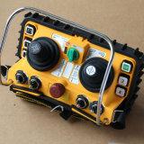 24V F24-60 Dual Joystick Wireless Remote Controller for Tower Crane