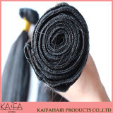 Brazilian Hair Extension Unprocessed Virgin Remy Hair (KF-B-057)