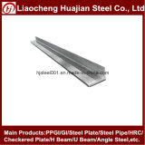 Steel Equal Angle Bar with Size 50*50*5mm