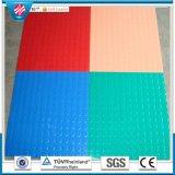 Fire-Resistant Hospital Rubber Flooring/Gym Floor Mat (GF0601)