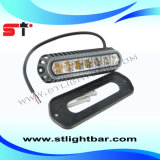 R65 3W SMD LED Strobe Traffice Truck Warning Light