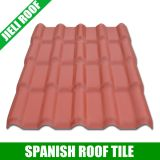 Spanish Style Eco Roof Tile 720mm