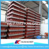 Machine Molding Line Used Mould Box for Foundry