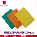 2014 New Design Aluminum Composite Panel Sheet