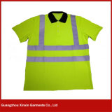 Customized Embroidery Fashion Working Garments for Industrial (W43)
