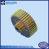 Wheel Gear for Zamak Die Casting and Plating