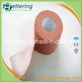 Brick Red Elastoplast Eab Strapping Bandage 2.5/5/7.5/10cm
