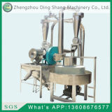 Efficient Stone Flour Mill