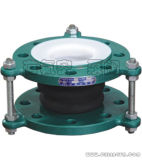 Rubber Composite Bellows Expansion Joint