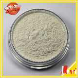 ISO14001 Crystal Silver Interference Mica Powder