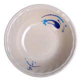 Favorable and Good Quality Melamine Ceramic Bowl (SQ-084)