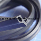 Solid EPDM Rubber Sealing Strip for Door and Window