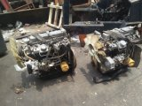Mitsubishi Forklift Old Engine for S4s/S6s
