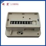 gas meter counter