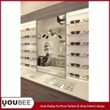 Modern Shop Display Shelf/Cabinet/Fixtures for Eyewear Shop Interior Design