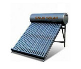Low Cost Solution Non Pressure Solar Water Heater