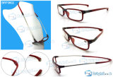 Magnetic Readin Glasses, Magnetic Readers with Adjustable Rubber Temples (BRP3656)