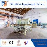 Sludge Dewatering Belt Filter Press Chinese Manufacturer