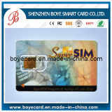 Contact Smart Card with Sle4442 Chip