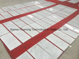 24X24 Inch Natural White Marble Tile for Floor Decoration