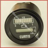 Hot Selling 36V Curtis Battery Charger Indicator Forklift Hourmeter 803