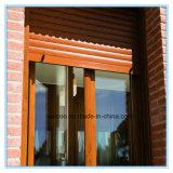 Aluminum Roller Shutter Window Profiles