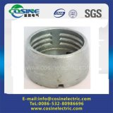 Flange Base for Porcelain Insulator/Aluminum Fitting