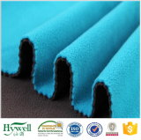 Breathable Waterproof Softshell Clothes Fabrics