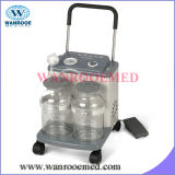 Yb-Dx23D Hot Sale Medical Electric Suction Apparatus with Good Price