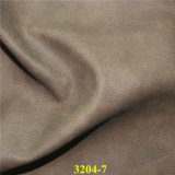 Environmental Friendly Superfine Quality Synthetic PU Material Leather