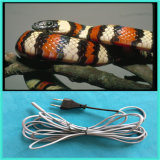 OEM Silicone Heating Cable with Reptile Heating Cable