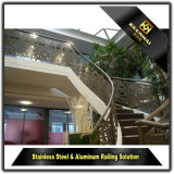 Custom Modern Style Stainless Steel Staircase Baluster