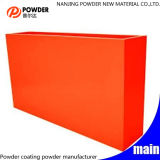 Ral 2009 Traffic Orange Powder Coating