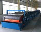 China Belt Conveyor for Mining Cement Plant Production Line