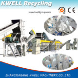 PE Film Recycling Machine/Waste Plastic Recycling Machine/PE Recycling Line