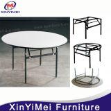 Folding Round Wedding Restaurant Hotel Banquet Table (XYM-T01)