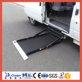 Electric and Hydraulic Wheelchair Lift for Wheelchair Passenger with Ce Certification and Loading 300kg