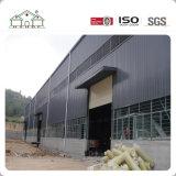 China Steel Structure Prefab Warehouse for Storage, Workshop