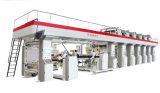 PVC Film Rotogravure Printing Machine