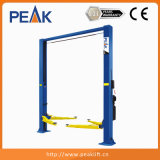 2 in 1 Lift Arms Chain-Drive Two Post Auto Lifter (208C)