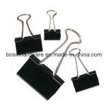 Steel Metal Binder Clips Office Accessories
