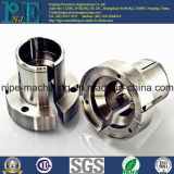 OEM High Precision Stainless Steel Pipe Coupling