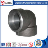 ASME B16.11 Forged Carbon & Stainless Steel Pipe Fittings