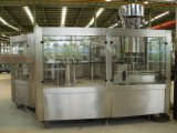 Full Automatic Washing, Filling, Capping 3 in 1 Machine