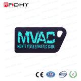 Custom Size RFID Smart MIFARE Plus S 4K Card