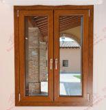 High Standard PVC Casement Window (BHP-CW16)