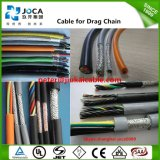 Super Flexible PVC Compound Soft Drag Chain Cable UL 2464